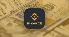 Сотрудники Binance получают заработную плату в токенах криптоплатформы