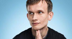 Виталик Бутерин призывает не зацикливаться на криптовалютах