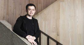 Чанпен Чжао верит в Tether