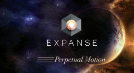 Expanse (EXP) - Традиционное информационное письмо