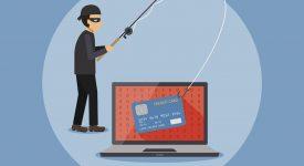 хакеры украли 115 млн долларов с помощью фишинга