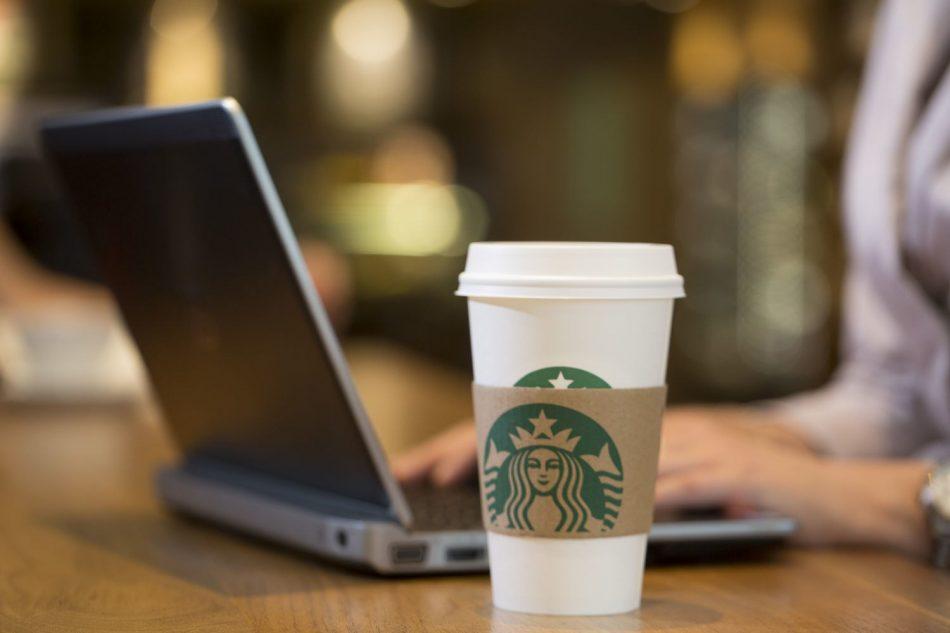 Microsoft и Starbucks объединяются, чтобы продвинуть BTC