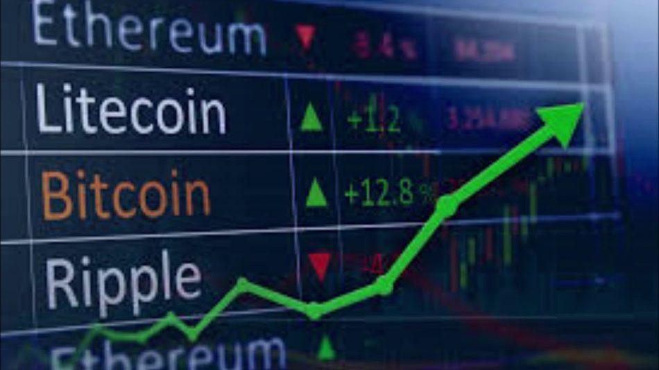 Криптоинвестиции становятся популярными в Конгрессе США