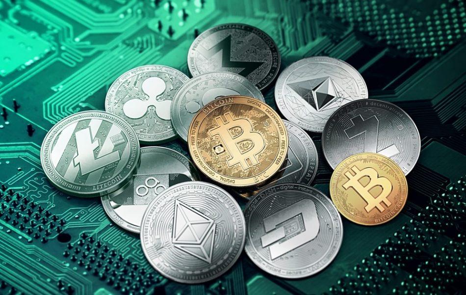 Криптовалюта - самая полезная в блокчейне