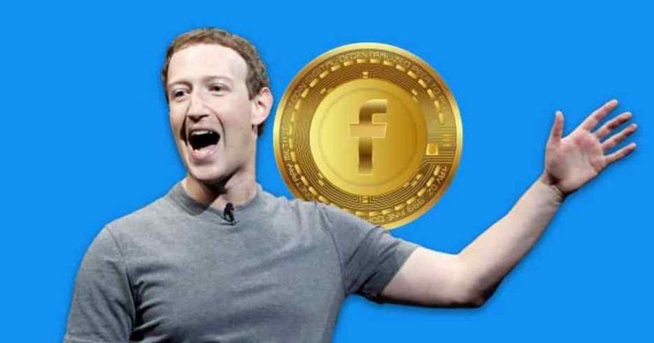 Facebook не будет выпускать свою криптовалюту