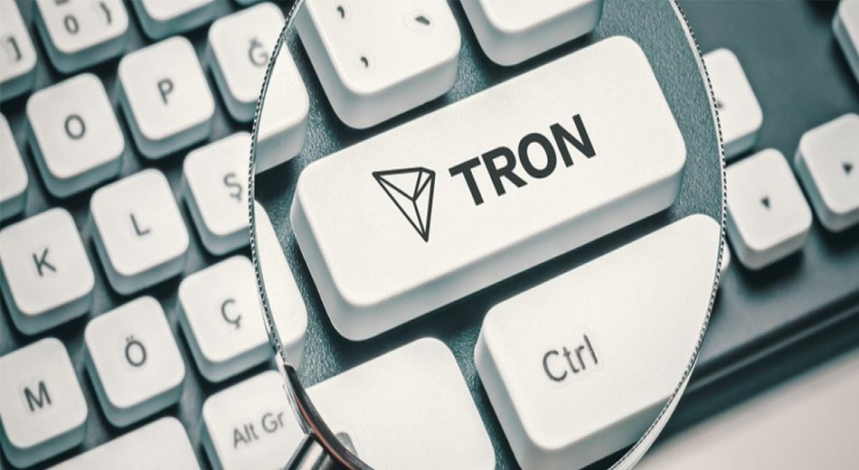 новости криптовалюты tron