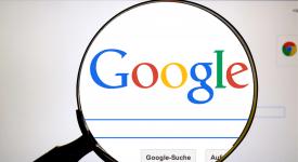Запросы в Google влияют на цену Bitcoin
