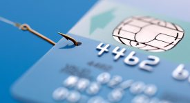 Фишеры украли миллионы в цифровых валютах