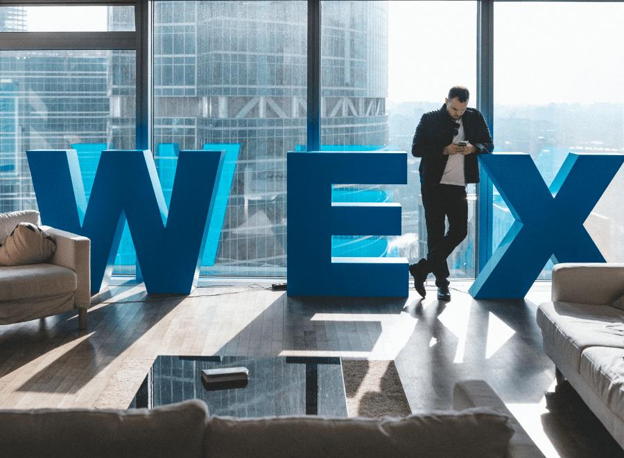 WEX закрывается