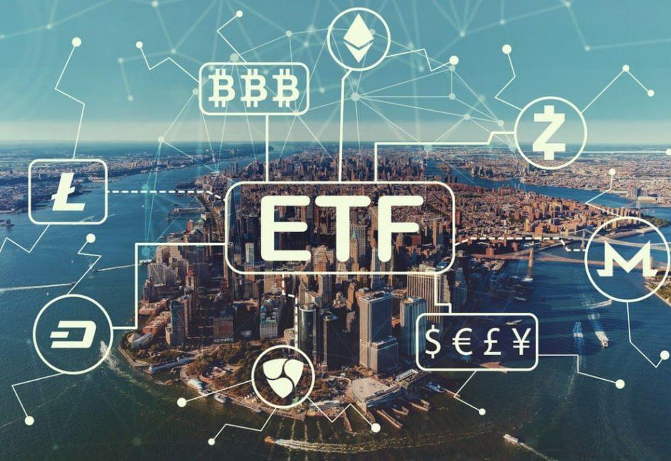 Биткоин-ETF не разрешат?