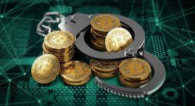 В Украине задержан взломщик биткоин-бирж