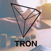 Теперь монетой Tron можно расплатиться в 200 000 магазинах