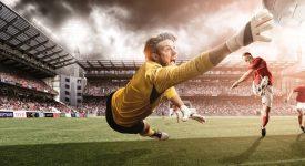 УЕФА тестирует систему продажи билетов на основе технологии Blockchain