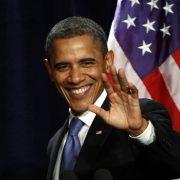 Барак Обама продвигает криптовалюту?
