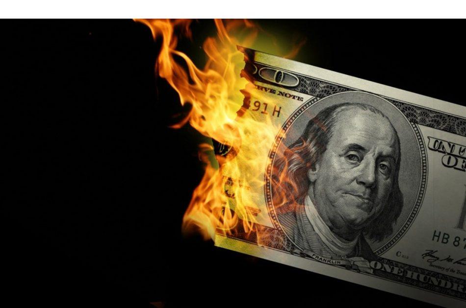 Российский КИРкоин уничтожит доллар?
