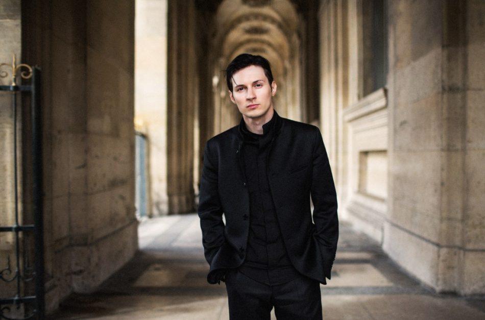 Куда делся Павел Дуров