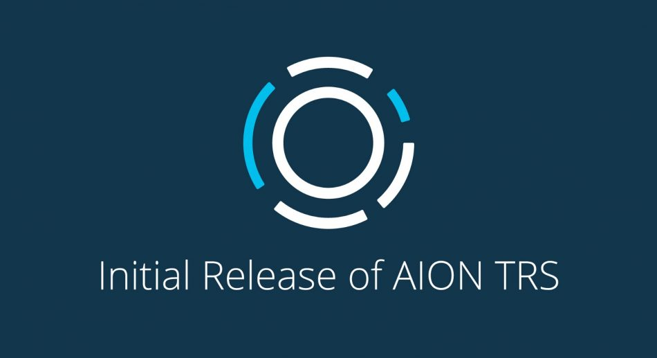 Aion (AION) - Ежемесячный выпуск монет TRS