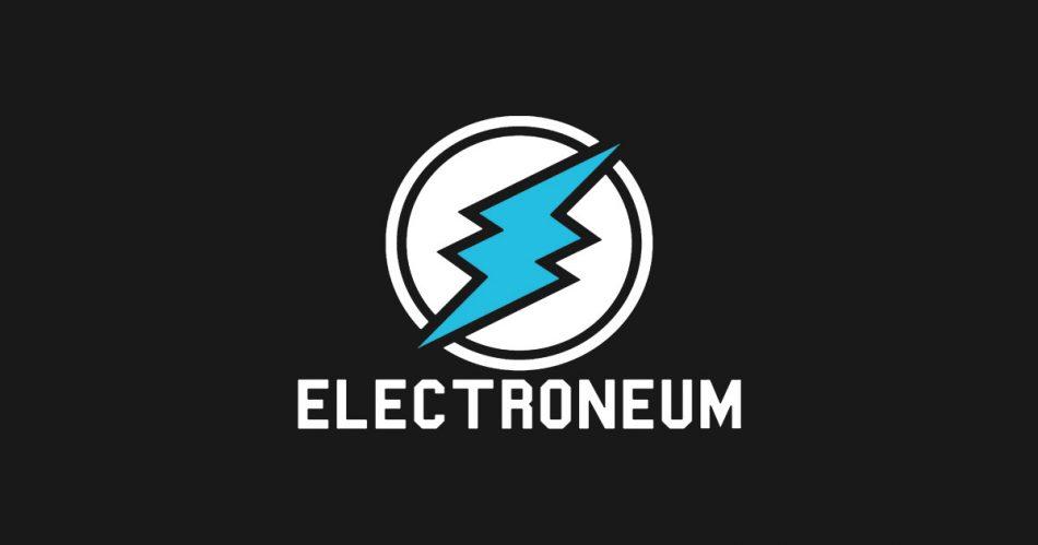 Electroneum подорожал более чем на 200%