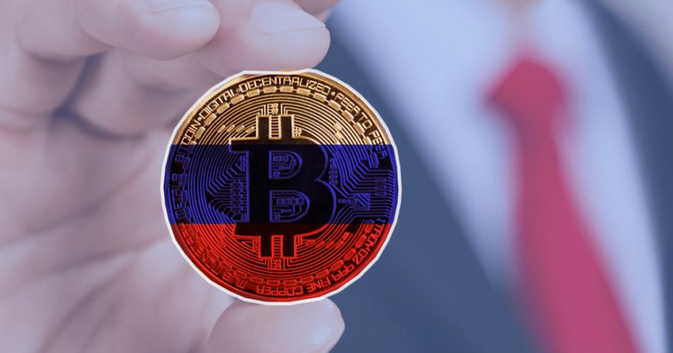 Почему России не стоит быть первой в сфере криптовалют?
