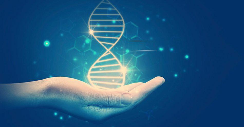 Блокчейн поможет развитию генетики