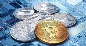 Криптовалютная экосистема: когда ждать роста