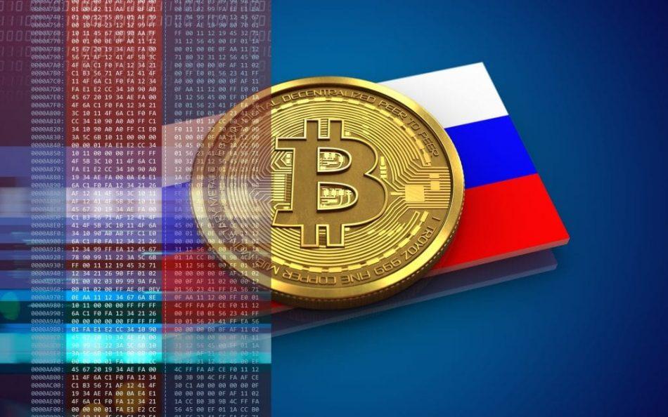 Как криптовалюты помогут обойти России санкции?