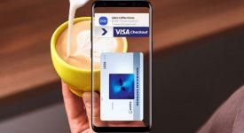 Samsung Pay сделал платежный сервис с применением токенов