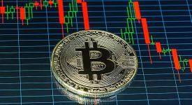 Форекс-аналитик прогнозирует падение биткоина до 100 долларов.