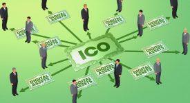 ICO-сборы сильно просели в этом августе