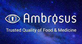 Ambrosus (AMB) - Встреча сообщества Ambrosus в Нью-Йорке, США