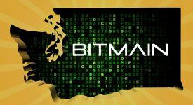 Bitmain ожидает крах?
