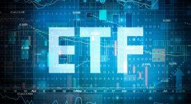 Coinbase задумалась о ETF
