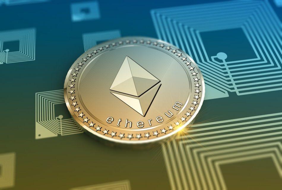 Ethereum терпит крах из-за отсутствия активных DApp