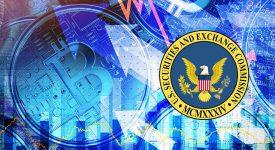 SEC оштрафовала криптовалютный хедж-фонд