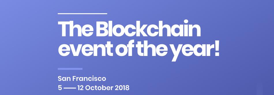 Zilliqa (ZIL) — Участие в Blockchain Week в Сан-Франциско