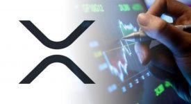 XRP делает успехи