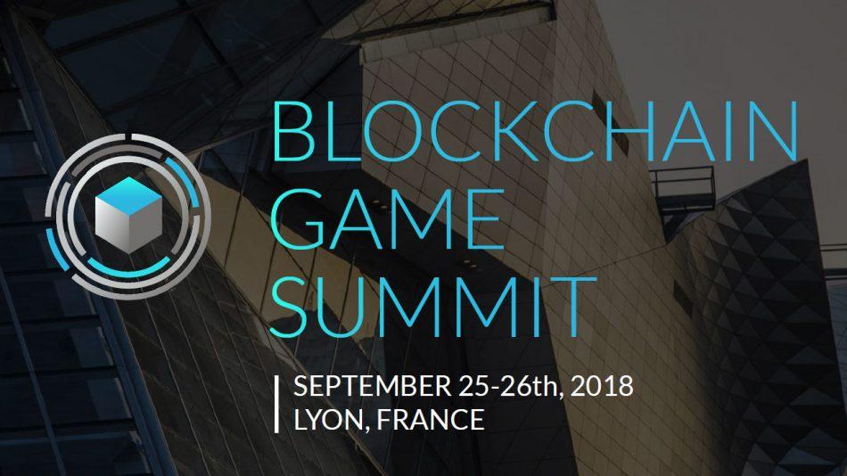 Enjin Coin (ENJ) — Саммит индустрии видеоигр в Лионе