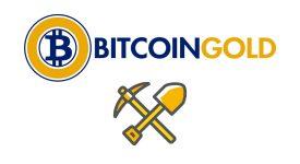 Bitcoin Gold (BTG) - Удаление криптовалюты с биржи Bittrex