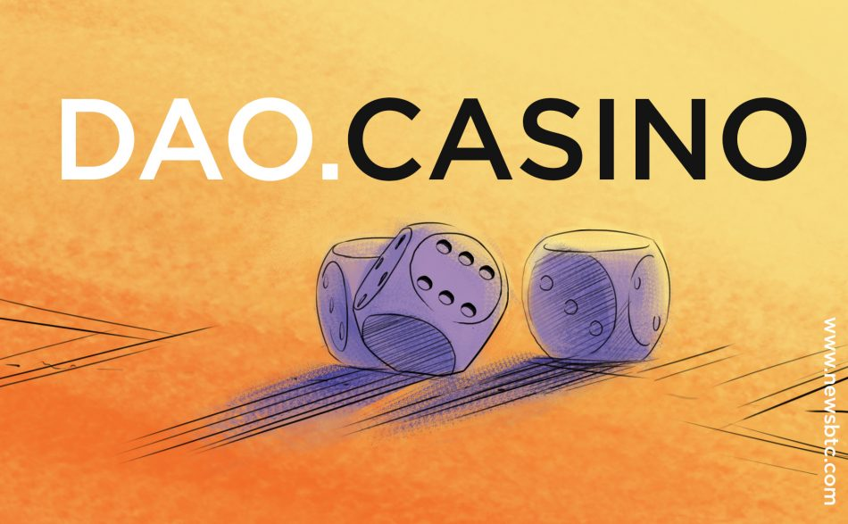 DAO.Casino (BET) - Открытый мастеркласс в Минске