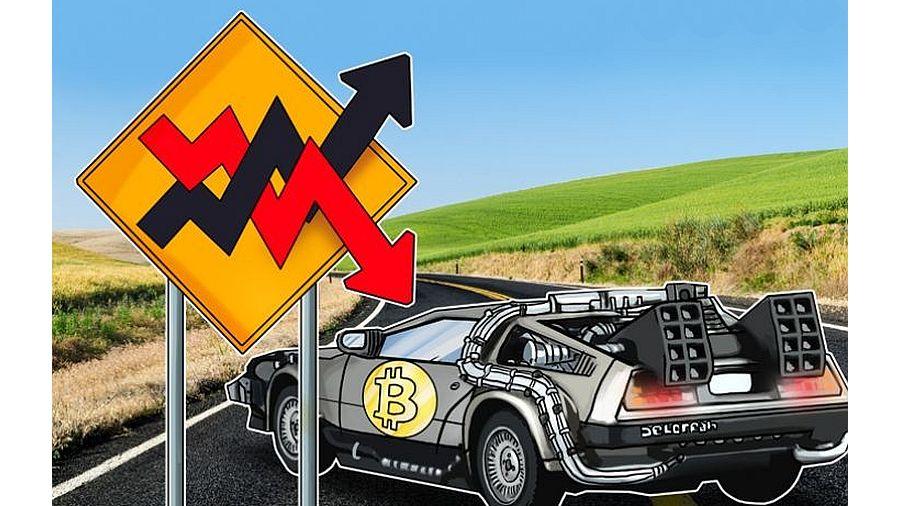 Криптовалютный энтузиаст призвал не паниковать из-за волатильности рынка