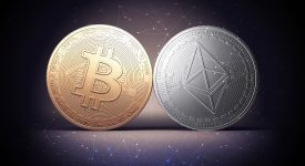 Когда Ethereum сместит Bitcoin?
