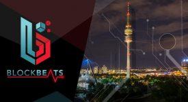 Iconomi (ICN) - Участие в конференции BlockBeats Blockchain в Мюнхене