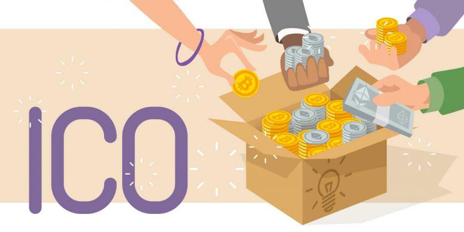 Сфера ICO продолжает расти