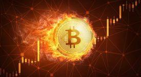 Сможет ли биткоин преодолеть отметку в 7000 долларов?