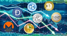 Nasdaq создаёт инструмент для прогнозирования движений криптовалютного рынка