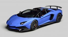 Lamborghini можно приобрести за цифровые валюты