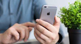 iOS 12 Apple включает символы биткоина