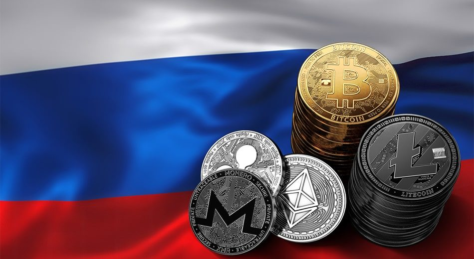 россия криптовалюты