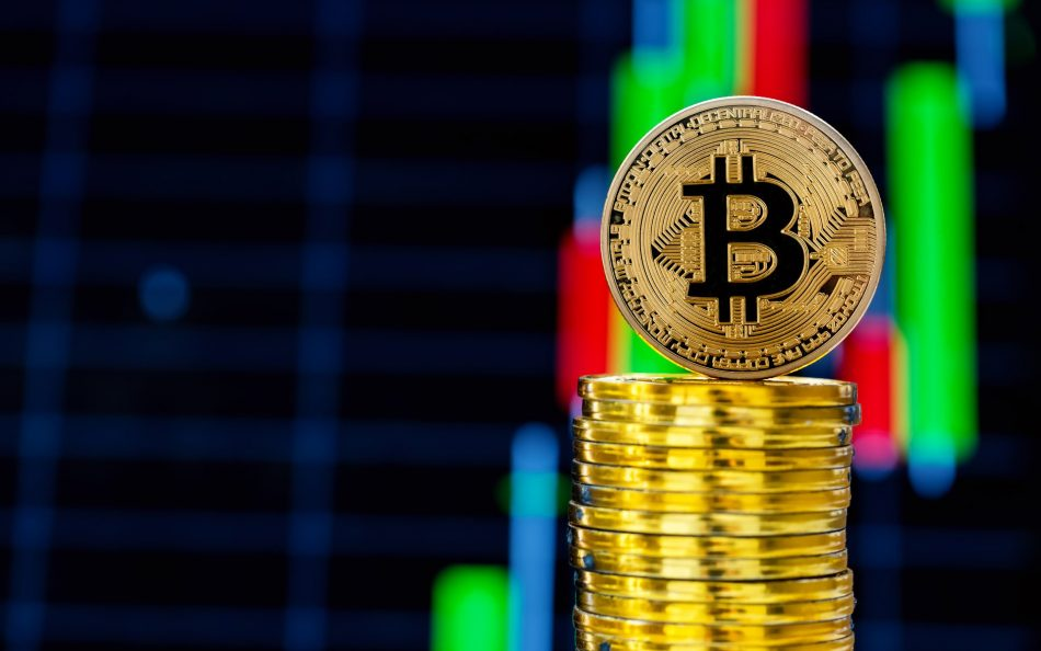 Кит вызвал падение биткоина до $ 6 900