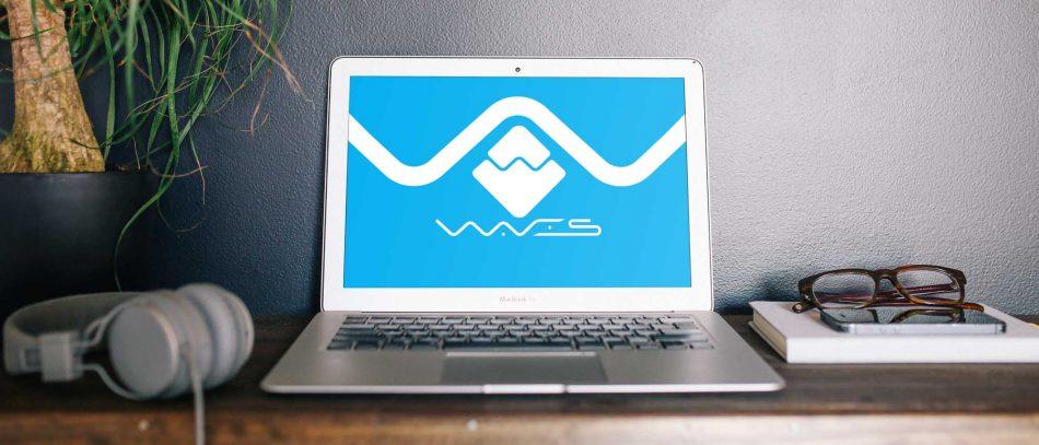 Запуск протокола блокчейн-сети привёл к подорожанию Waves почти на 20%
